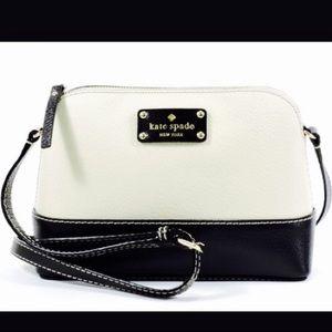 Hanna Wellesley Crossbody